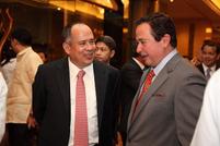 Erramon Aboitiz, Aboitiz Power; Ramon Arnaiz, ATR KimEng Financial