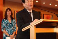 Jose Sio, CFO, SM Investments