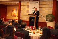 Erramon Aboitiz, president and CEO, Aboitiz Power