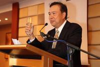 Manuel Tordesillas, president, ATR KimEng Capital Partners