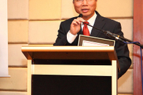 Orlando Vea, chief wireless adviser, Smart Communications