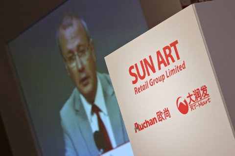 Sun Art's trading debut delayed due to prospectus error