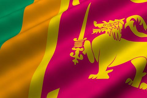 Sri Lanka exploits brief calm to raise $1 billion