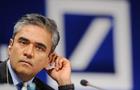 Deutsche announces weak results after anointing Ackermann heirs