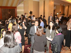 3rd Annual Corporate Treasury and CFO Summit Philippines 2011