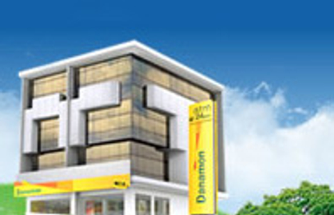 DBS gets approval to buy 40% stake in Bank Danamon