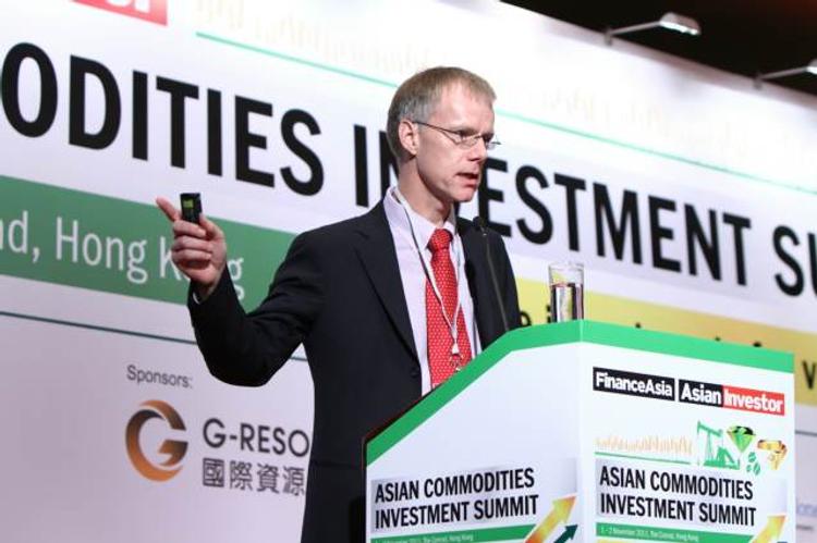 Louis Kuijs, chief economist, Asia, MF Global