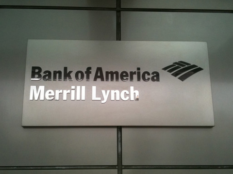 Bank of America Merrill Lynch cuts Asia MDs