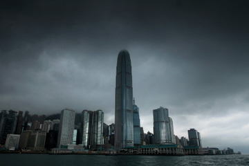 A New World? Hong Kong's response to G20