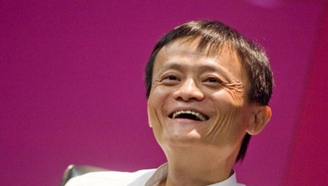 Alibaba allocates to happy few