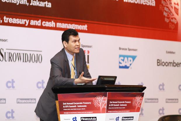 Edimon Ginting, Senior Country Economist, Asian Development Bank