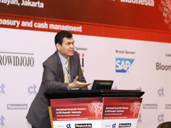 2nd Annual Corporate Treasury & CFO Summit - Indonesia