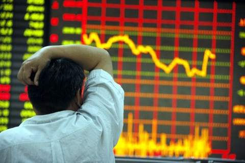 Questioning China's economic growth data