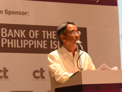 4th Annual Corporate Treasury & CFO Summit - Philippines