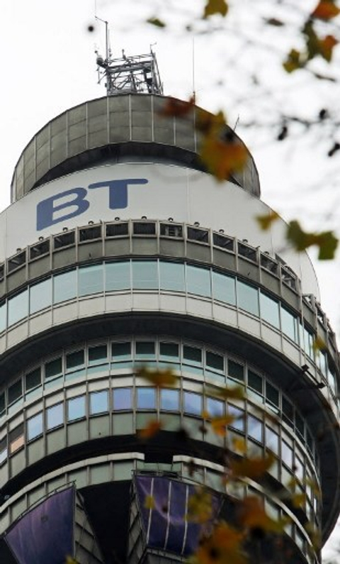 BT reduces stake in Tech Mahindra through $251 million block
