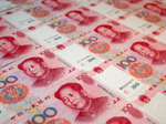 Chinese media inflation slows, budgets shift