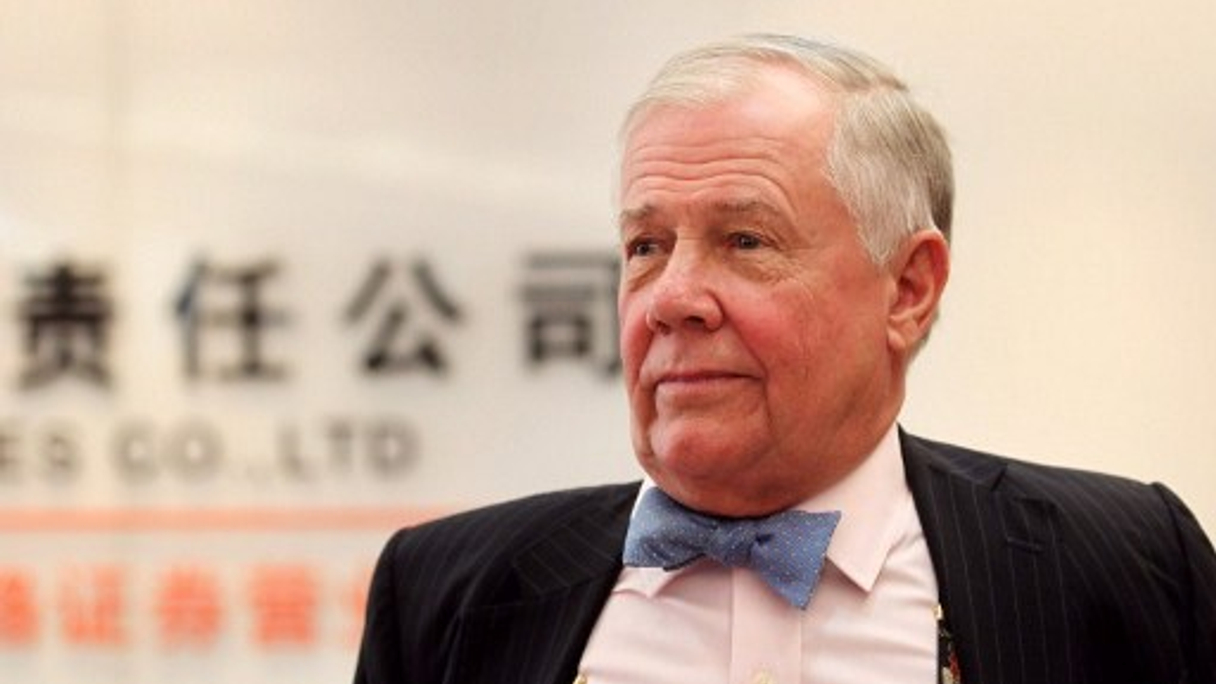 Jim Rogers will focus on emerging markets in his advisory role with VTB Capital