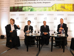 Inaugural Southeast Asia Corporate Funding Forum