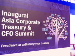 Inaugural Asia Corporate Treasury & CFO Summit