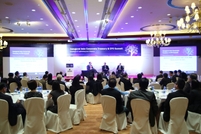 Macro events impacting CFOs and Treasurers in 2013 panel
