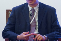 Francis Ho, CLP Holdings Ltd