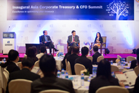 Managing cross-border trade, FX, and payments in-country and around the world panel