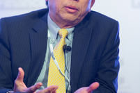 Ken Ong Thiam Kin, China Resources Gas Group
