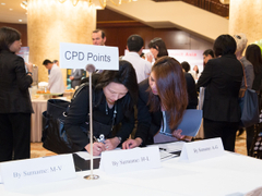 Inaugural Compliance Summit Asia