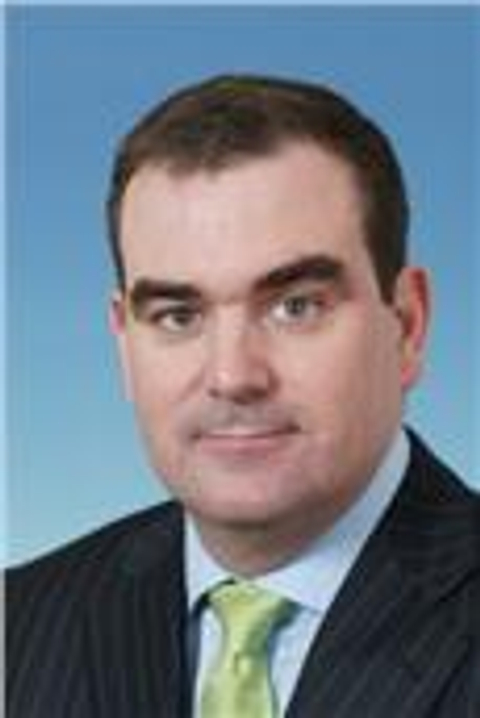 UBS names Sam Kendall global head of ECM