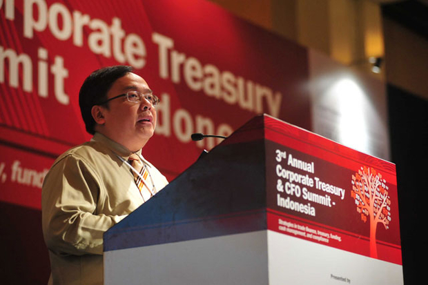 Dr Bambang Brodjonegoro, Chairman of the Fiscal Policy Agency, Ministry of Finance of the Republic of Indonesia