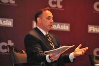 Edward Gustely, Managing Director, Penida Capital; Senior Advisor, Ministry of Finance & Government Investment Unit