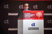 Sharad Kumar, Head - Global Transaction Banking and International Cash Management, PT Bank BNP Paribas Indonesia