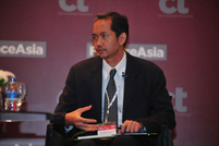 Rahadian Ratmawijaya, Chief Financial Officer, Louis Dreyfus - Kencana Agri - PT Dermaga Kencana Indonesia