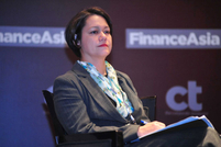 Sinta Sirait, Executive Director, Vice President and Chief Administration Officer, Freeport Indonesia