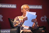 Erry Riyana Hardjapamekas, Former Vice Chairman, Corruption Eradication Commission (KPK), Former CEO and CFO, PT Timah Tbk