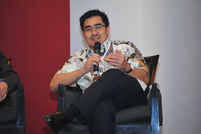 Hendra Sugandi, Chief Financial Officer, PT Sebuku Iron Lateritic Ores