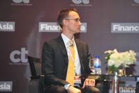 Joel Hess, Chief Financial Officer, Microsoft Indonesia