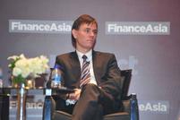 Thomas Keller, Finance Director, PT Nestle Indonesia