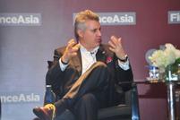Kurt Bilafer, Regional Vice President, Analytics, SAP Asia Pacific Japan