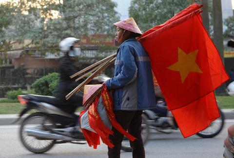 Vietnam needs action not words
