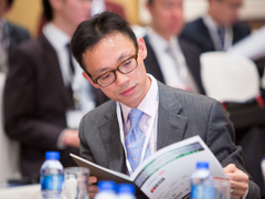 2nd Annual Asia-Pacific Corporate Funding Forum