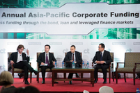 Panel: The role of global and local banks in the future of funding
