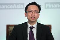 Aaron Chow, HSBC