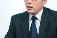 Keith Ng, The Link Reit