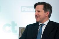 Dominique Jooris, Goldman Sachs