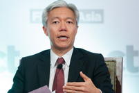 Roy Kuan, CVC Capital Partners