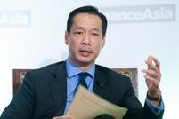 Moderator: Lindsay Chu, HSBC