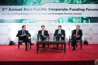 Panel: Financing Buyouts in Asia