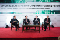 Panel: Financing Buyouts in Asia