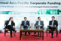 Panel: Funding and relationship banking – what constitutes a top bank?